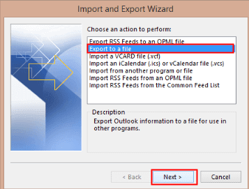 Import Outlook OST Files into Gmail